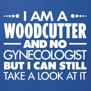 WOODCUTTER - Gynecologist - Full Color Mug