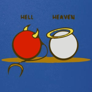Heaven and Hell - Full Color Mug
