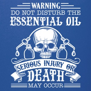 Essential Oil Shirt - Full Color Mug