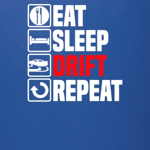 Eat Sleep Drift - Full Color Mug