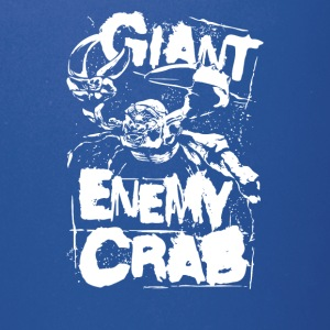 Giant Enemy Crab - Full Color Mug