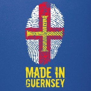 Made In Guernsey - Full Color Mug