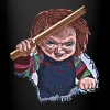 Killer Chucky - Full Color Mug