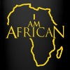I Am African - Full Color Mug