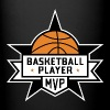Basketball MVP Star - Full Color Mug