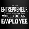 I'm An Entrepreneur Coffee Mug - Full Color Mug