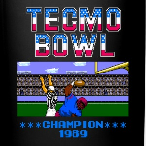 Tecmo Bowl Champion 1989