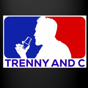 Trenny and C Sport - Full Color Mug