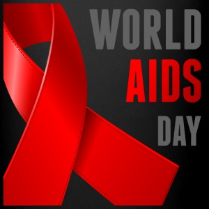 world aids day ribbon 09
