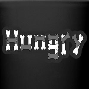Hungry - Full Color Mug