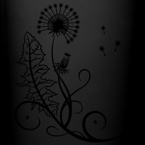 Meadow, dandelion, summer and spring. - Full Color Mug