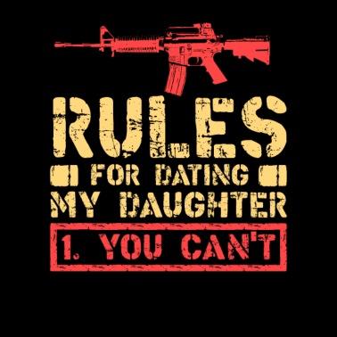 Papas dadd contre filles datant Shoot le premier