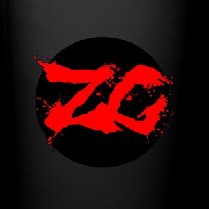 large ZG Logo - Full Color Mug