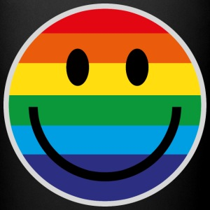 RAINBOW SMILE - Full Color Mug