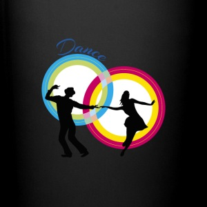 dancers - Full Color Mug
