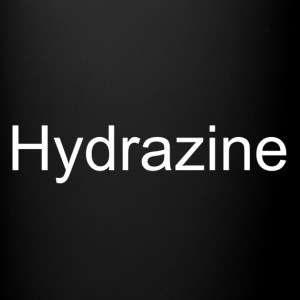 Hydrazine - Full Color Mug