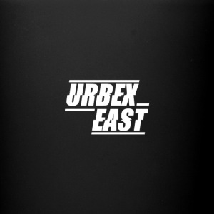 Urbex East Logo - Full Color Mug