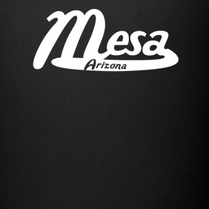 Mesa Arizona Vintage Logo - Full Color Mug