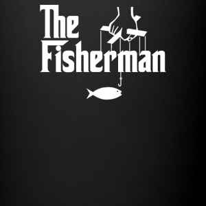The Fisherman - Full Color Mug