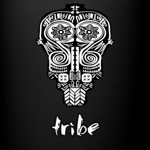 Tribe (Aztec) - Full Color Mug
