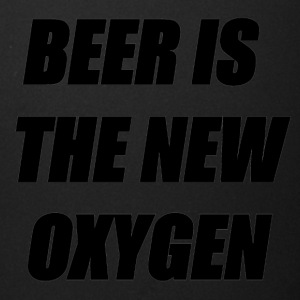 BEER IS THE NEW OXYGEN - Full Color Mug