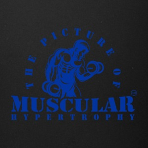THE PICTURE OF MUSCULAR HYPERTROPHY - Full Color Mug