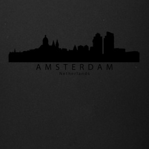 Amsterdam Netherlands Skyline - Full Color Mug