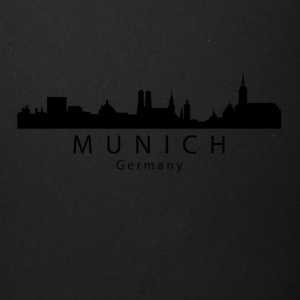 Munich Germany Skyline - Full Color Mug