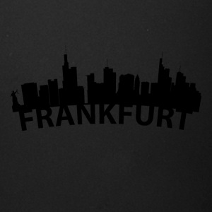 Arc Skyline Of Frankfurt Germany - Full Color Mug