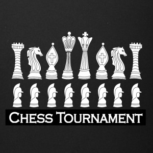chess tournament - Full Color Mug