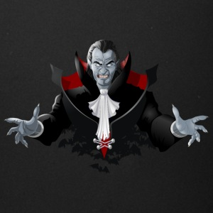 Count Dracula Vampire Monster Bat - Full Color Mug