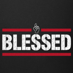 Blessed Tee - Full Color Mug