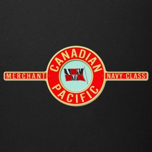 canadian pacific logo78 - Full Color Mug