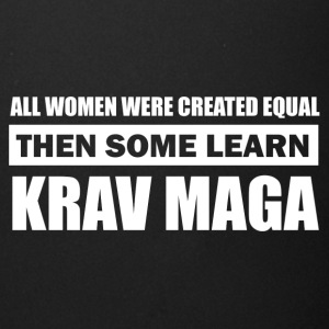 krav maga design - Full Color Mug