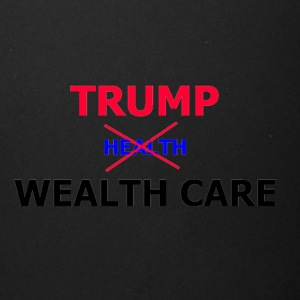 Trump Wealth Care - Full Color Mug