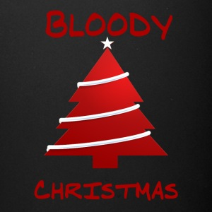 BLOODY CHRISTMAS - Full Color Mug
