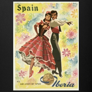 vintage spain - Full Color Mug