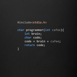 The Programmer function - Full Color Mug