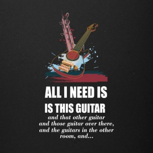 All_I_Need_Is_This_Guitar_T_Shirt - Full Color Mug