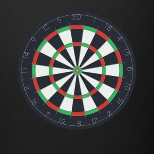 Dartboard - Full Color Mug