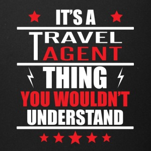 It's A Travel Agent Thing - Full Color Mug