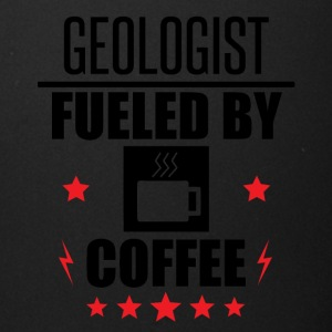 Geologist Fueled By Coffee - Full Color Mug