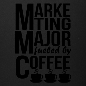 Marketing Major Fueled By Coffee - Full Color Mug