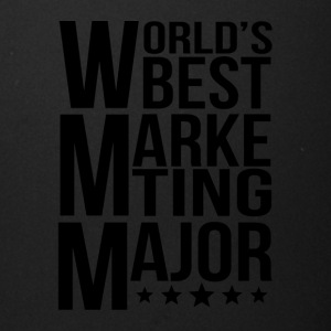 World's Best Marketing Major - Full Color Mug