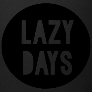 Lazy Days Kids Baby Toddler - Full Color Mug