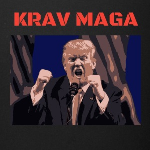KRAV MAGA Trump - Full Color Mug