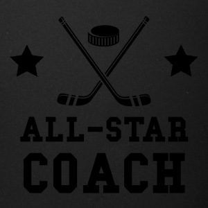 All Star Hockey Coach - Full Color Mug