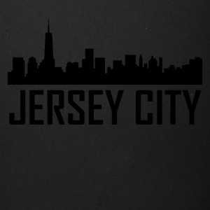 Jersey City New Jersey City Skyline - Full Color Mug