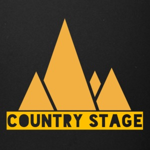 Country Stage - Full Color Mug