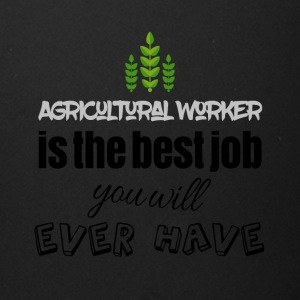 Agricultural worker is the best job you will have - Full Color Mug